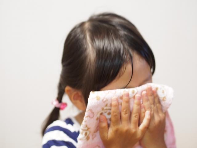 子供の洗顔料