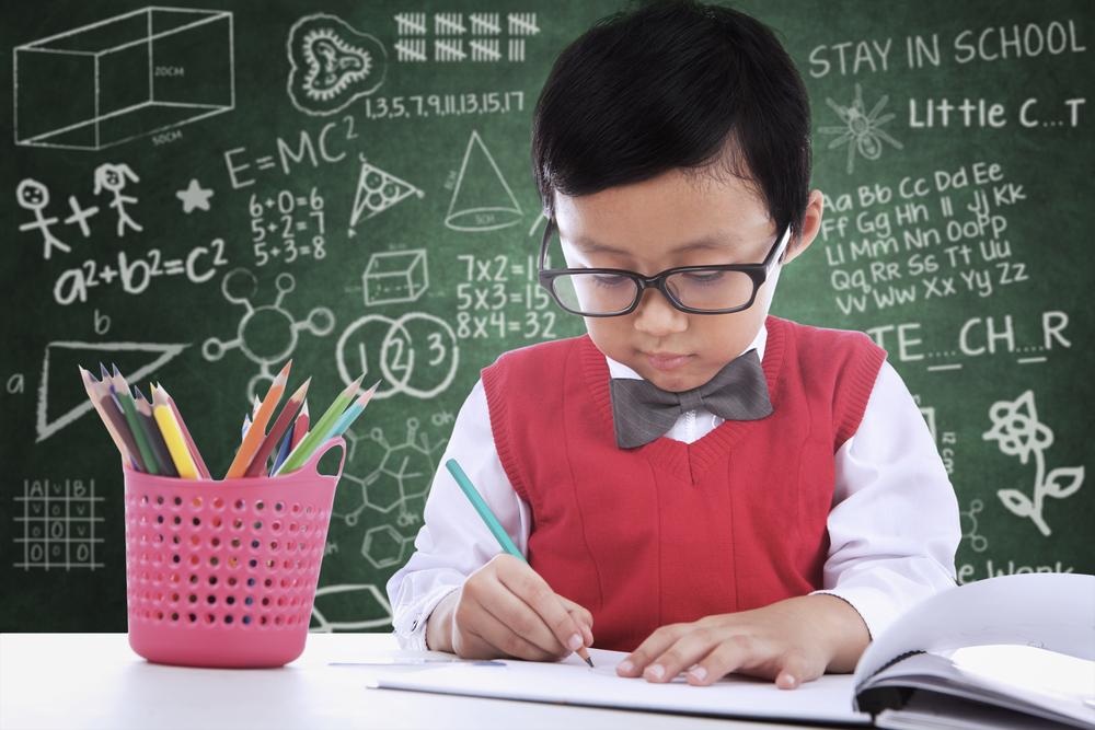 幼児向け通信教育