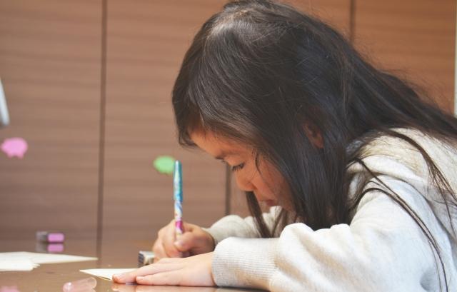 進んで勉強